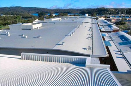 Commercial Roofing. Los Angeles Roofing Contractor ...